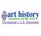 Witcombe Art History Resources